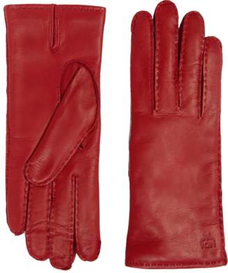 MCM Women's Gloves In Leather