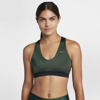 Nike Women's Light Support Sports Bra Indy