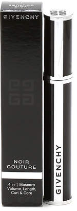 Givenchy Noir Couture 4-In-1 Mascara #01 Black Satin