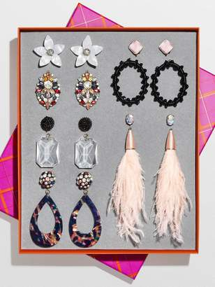 BaubleBar Build Your Own Statement Earrings: 25 Ways To Wear
