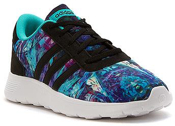 adidas Girls' Kids' Lite Racer Sneaker Pre/Grade School