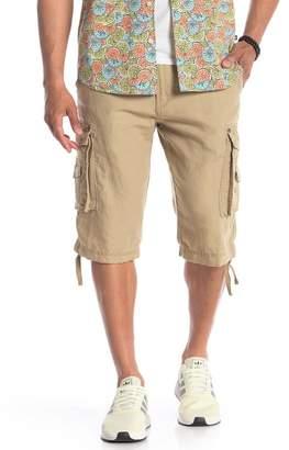 Union Big Sur Messenger Cargo Shorts
