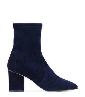 Stuart Weitzman THE MARGOT 75 BOOTIE