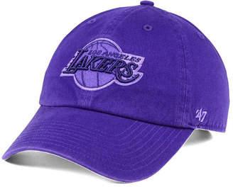 '47 Los Angeles Lakers Triple Rush Clean Up Cap