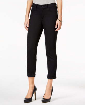 Nydj Alina Tummy-Control Convertible Ankle Jeans $114 thestylecure.com