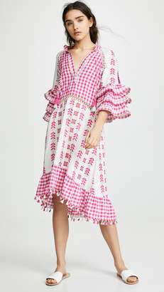 DODO BAR OR Lola Mini Dress