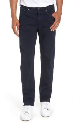 AG Jeans Everett SUD Slim Straight Fit Pants