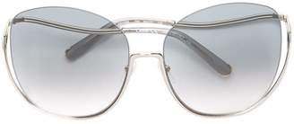 Chloé Eyewear Milla sunglasses