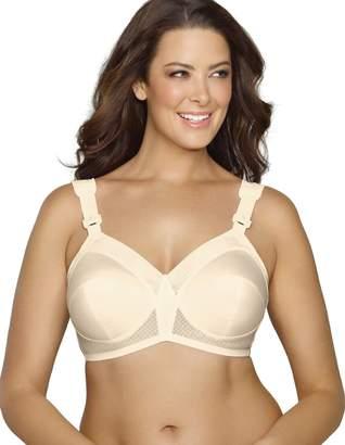 Exquisite Form Women's Original Full Support Bra 5100532