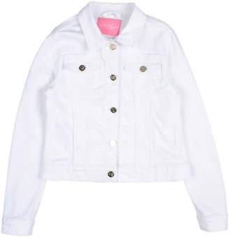 Gaudi' GAUDÌ Denim outerwear - Item 42593822ER