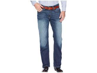 Ariat M4 Low Rise Bootcut Tekstretch Jeans in Brackish
