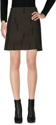 Sonia Rykiel Mini skirts