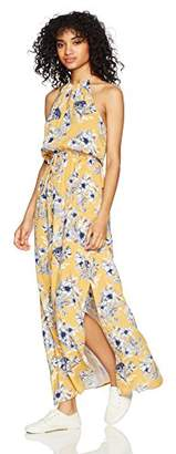 Rip Curl Women's Lovely Day Maxi Dress