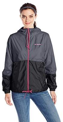 Columbia Women's Flash Forward Lined Windbreaker $52.77 thestylecure.com