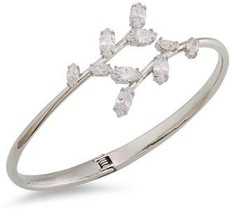 Carolee Branched Bypass Bangle Bracelet