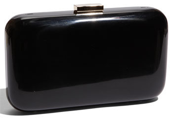Ted Baker 'Evening' Hard Case Box Clutch