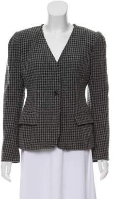 Etoile Isabel Marant Tweed Structure Blazer w/ Tags