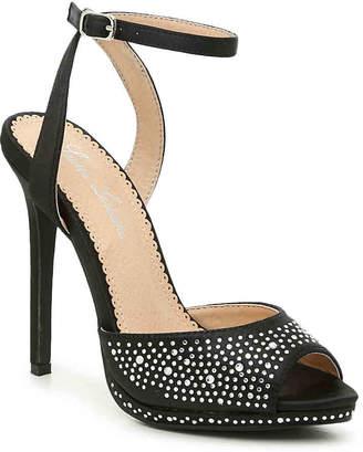 Ralph Lauren Lorraine Tavi Platform Sandal - Women's
