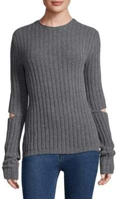 Helmut Lang RE-EDITION CAPSULE Cold Elbow Knit