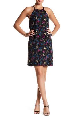 Kensie Sleeveless Floral Dress $89 thestylecure.com