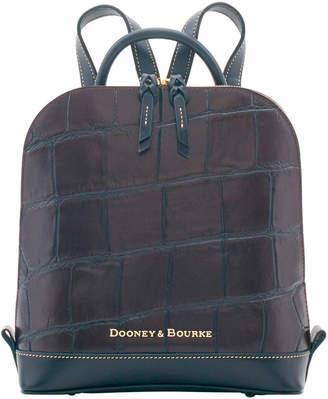 Dooney & Bourke Denison Pod Backpack