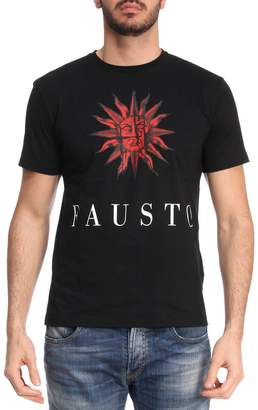 Fausto Puglisi T-shirt T-shirt Men
