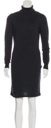 Tomas Maier Cashmere Sweater Dress