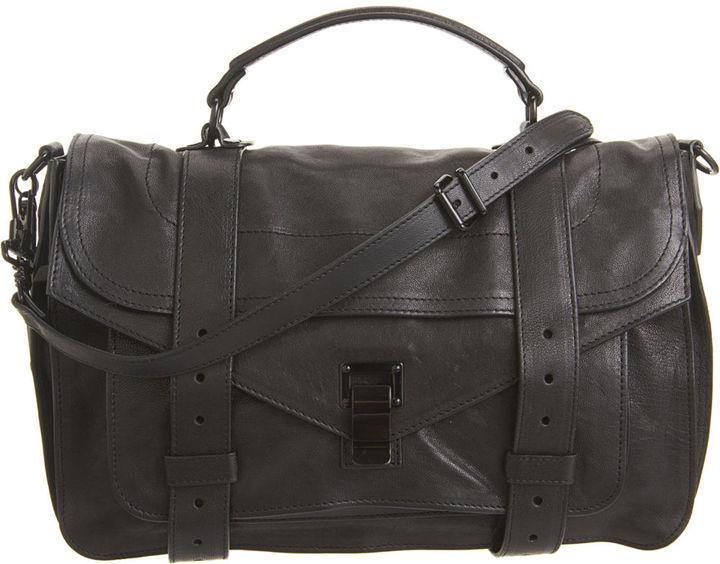 Proenza Schouler Medium Leather PS1 Bag