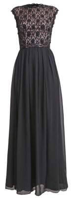 Unique Oriana Gown