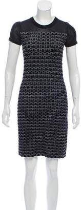 Rag & Bone Mini Sheath Dress