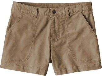Patagonia Stand Up Short - Women's