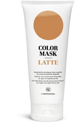 K&C KC Professional Colour Mask - Latte (200ml)