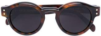 RetroSuperFuture Eddie Classic Havana sunglasses