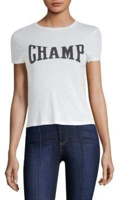 Alice + Olivia Cicley Classic Tee