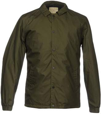 Selected Jackets