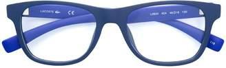 Lacoste Kids square glasses