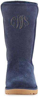 UGG Amie Classic SlimTM Short Boot $195 thestylecure.com