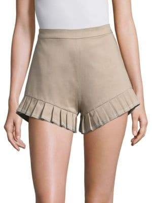 Alexis Martens Shorts