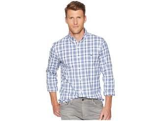 Vineyard Vines Deacon Plaid Slim Tucker Shirt