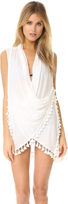 L*Space Ocean Drive Dress $119 thestylecure.com