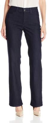 NYDJ Women's Sarah Boot Cut Jeans