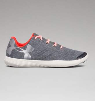 Under Armour UA Girls Street Precision Low Warmth