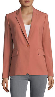 Theory Essential Wool-Blend Jacket