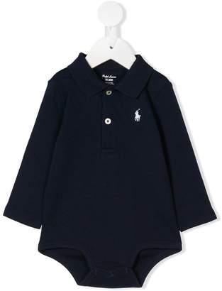 Ralph Lauren polo bodysuit