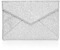 Rebecca Minkoff Women's Leo Glitter Envelope Clutch