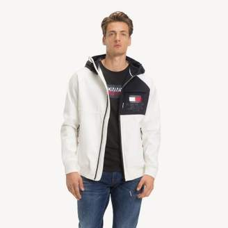 4374acbe073 Tommy Hilfiger Lightweight Hooded Jacket