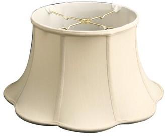 """Alcott Hill 15"""" Silk Bell Lamp Shade Alcott Hill"""