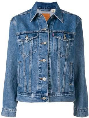 Levi's Ex-Boyfriend denim jacket