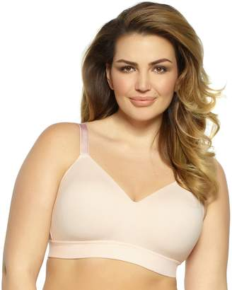 Felina Paramour By Paramour by Bras: Ariel Full-Figure Wire Free Bra 175030