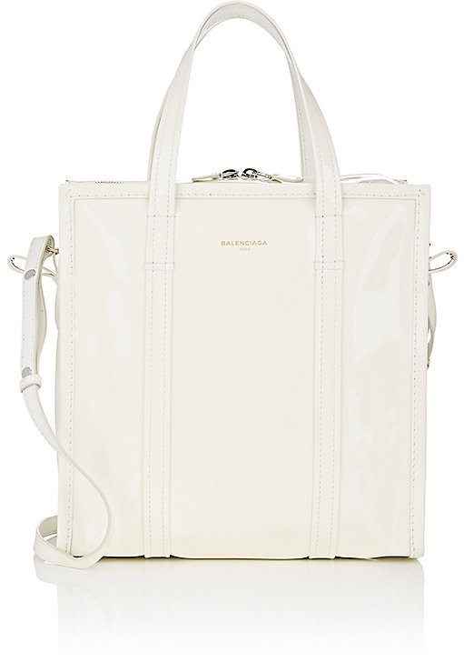 Balenciaga  Balenciaga Women's Bazar Small Shopper Tote Bag
